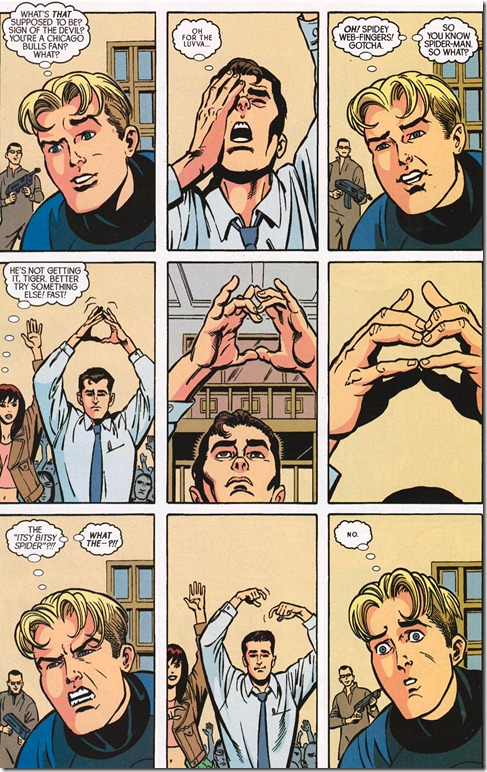 spider-man human torch #5(2)